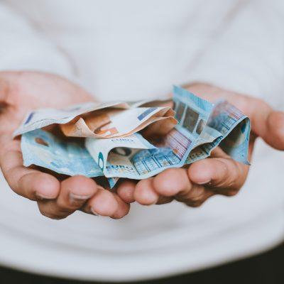 Aflevering 1: Geld