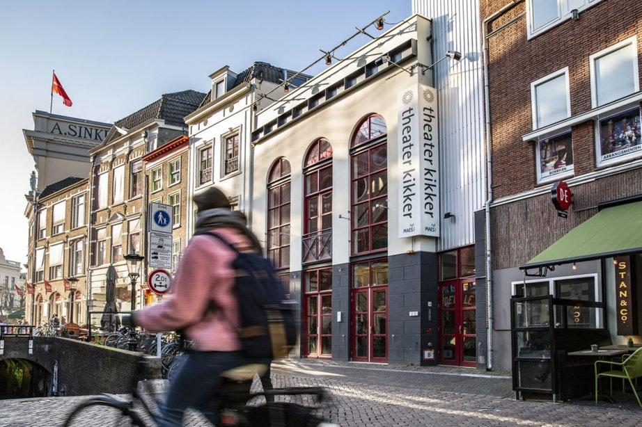 Theater de Kikker