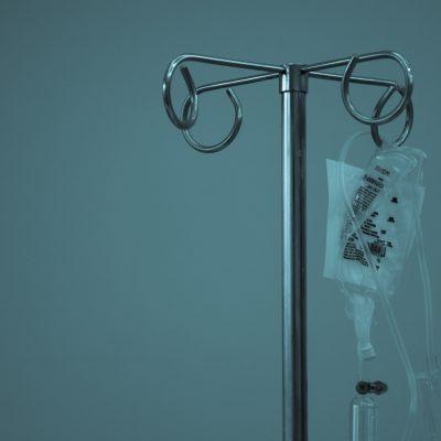 S02E02: Ziek zijn
