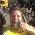 Marathon Chris