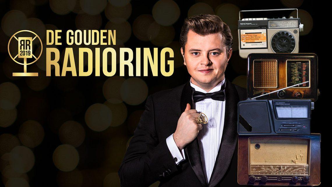 Gouden RadioRing 2020