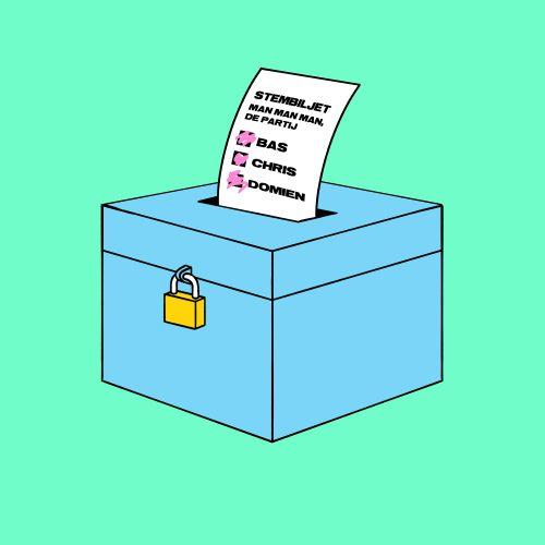 S06E04: Stemmen