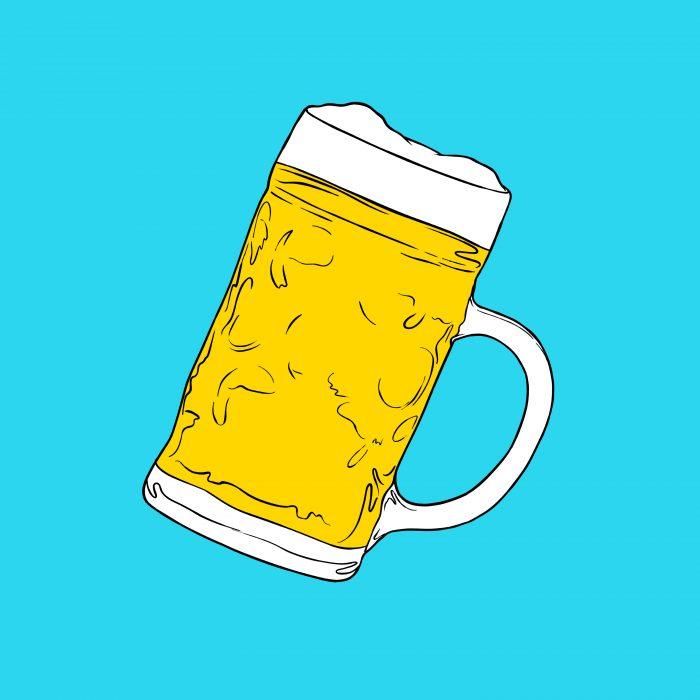 S06E10: Bier